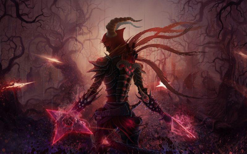 KATAKLYSM death metal heavy dark fantasy da wallpaper
