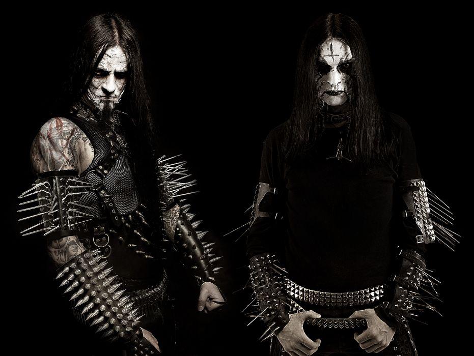 Ov HELL black metal heavy ov-hell dark wallpaper