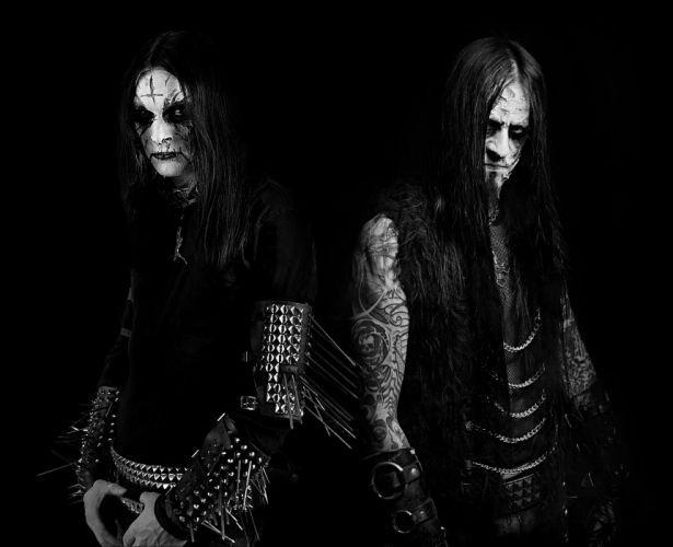 Ov HELL black metal heavy ov-hell dark rw wallpaper