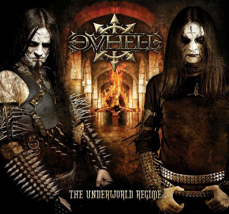 Ov HELL black metal heavy ov-hell     e wallpaper