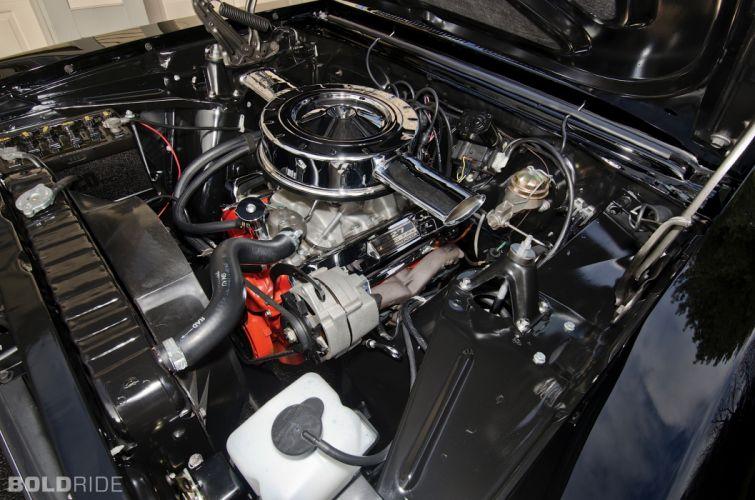 1966 Chevrolet Nova SS muscle classic s-s engine f wallpaper
