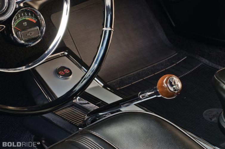 1966 Chevrolet Nova SS muscle classic s-s interior gs wallpaper