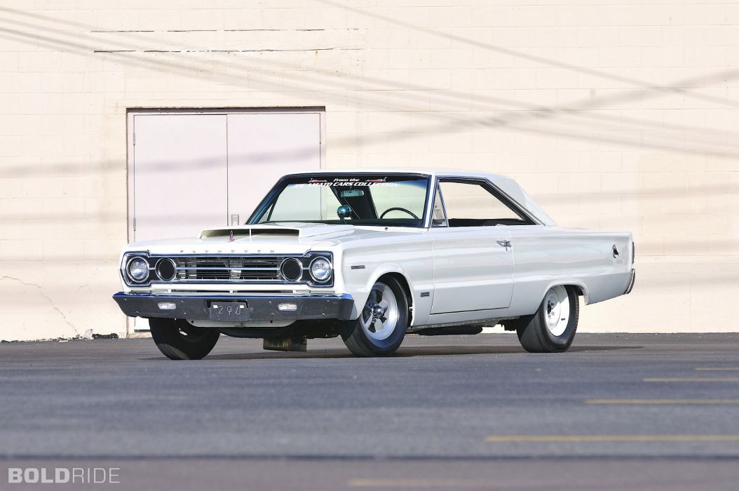 1967 Plymouth Belvedere hot rod rods drag race racing muscle classic    f wallpaper