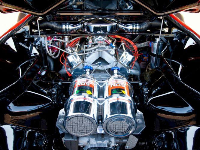 1972 De Tomaso Pantera supercar De-Tomaso engine g wallpaper