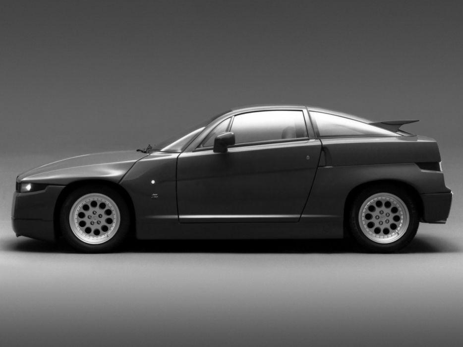 1989 Alfa Romeo ES 30 (162C) supercar e-s 3-0 tuning  g wallpaper
