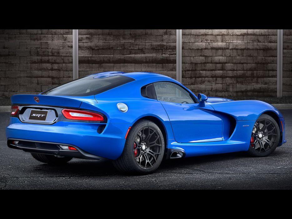 2013 Dodge SRT Viper supercar f wallpaper
