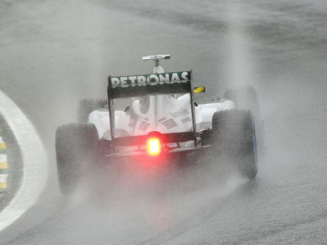 2013 Mercedes Benz G-P MGP W04 formula f-1 race racing g wallpaper