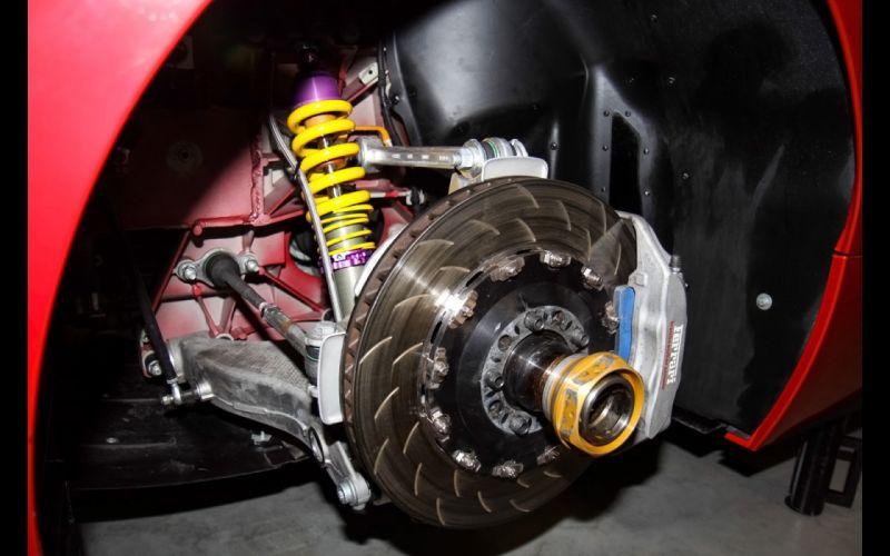 2013 racing-one Ferrari 458 Competition supercar tuning race racing wheel h wallpaper