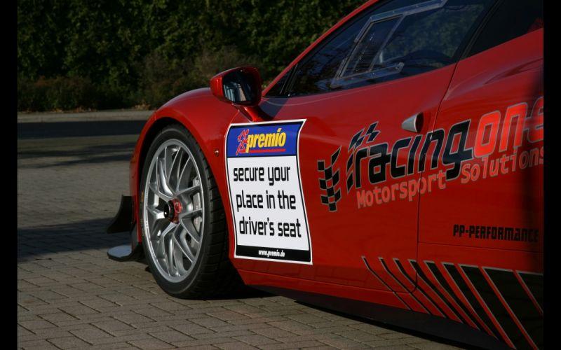 2013 racing-one Ferrari 458 Competition supercar tuning race racing g wallpaper