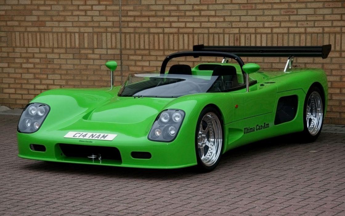 2013 Ultima Can-Am 720 supercar race racing   g wallpaper