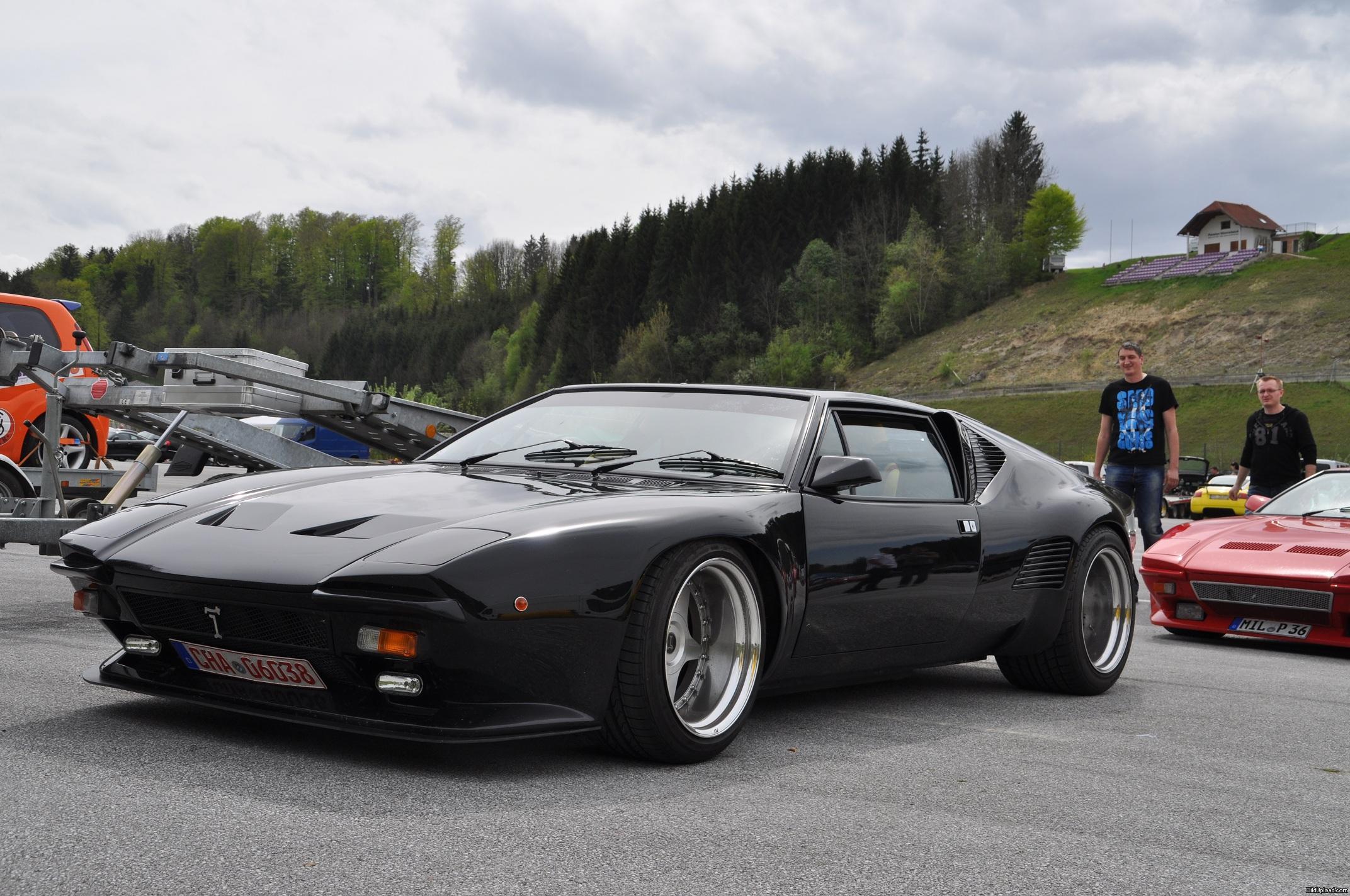 Ford Pantera For Sale >> De Tomaso Pantera supercar De-Tomaso y wallpaper | 2144x1424 | 180424 | WallpaperUP