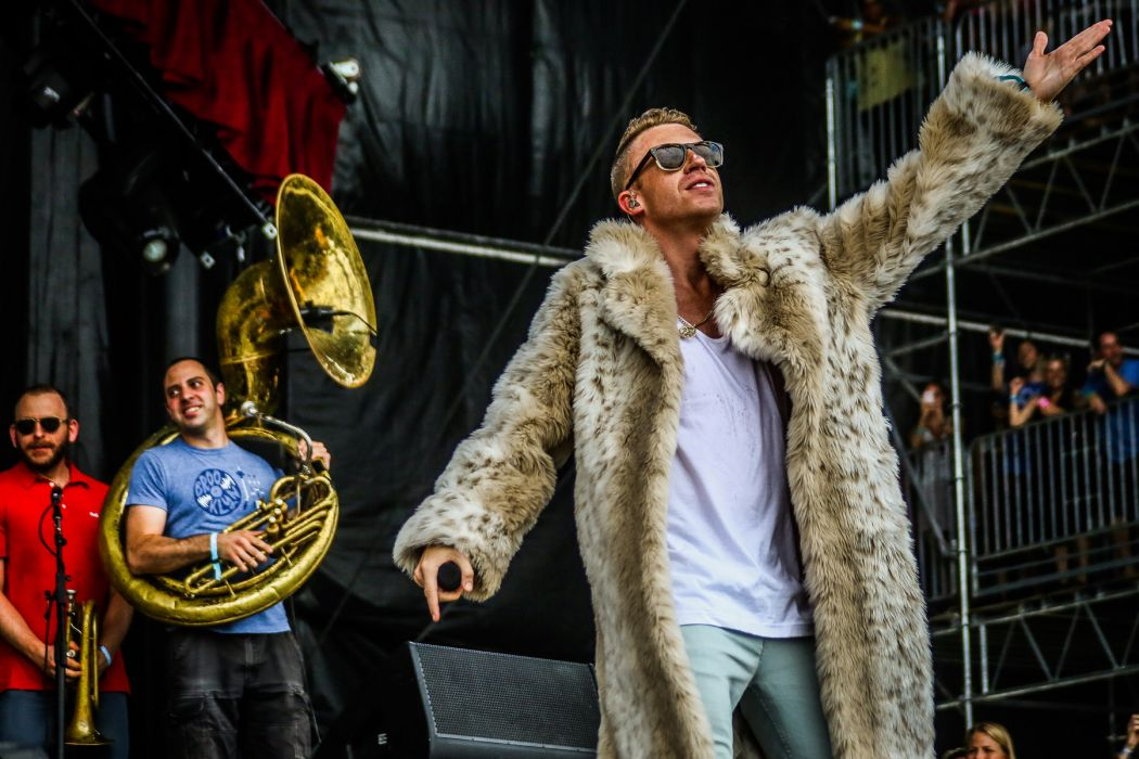 MACKLEMORE ryan lewis rap rapper hip hop concert    t wallpaper