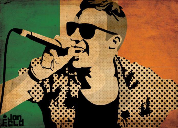 MACKLEMORE ryan lewis rap rapper hip hop microphone g wallpaper