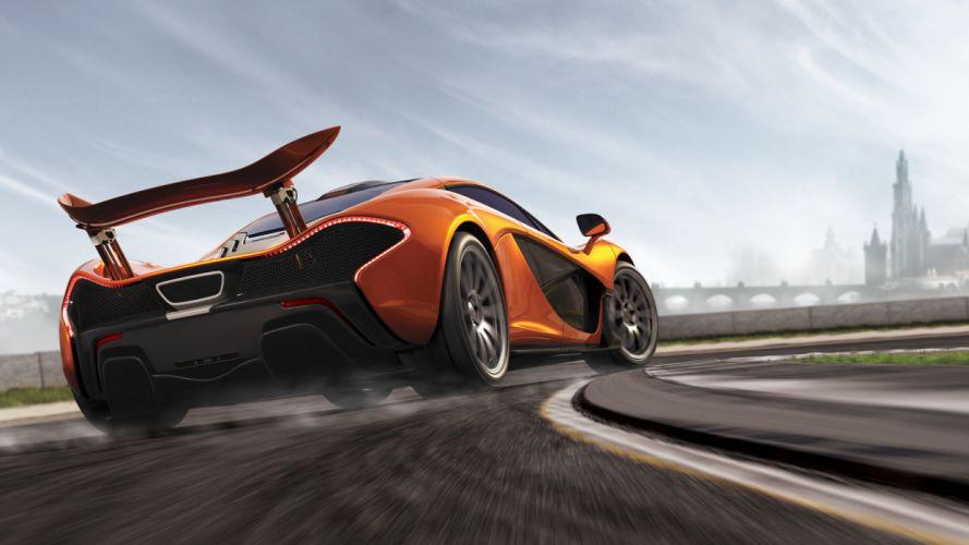 Forza Motorsport 5 wallpaper