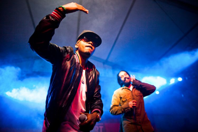 NAS rapper rap hip hop damian marley concert f wallpaper