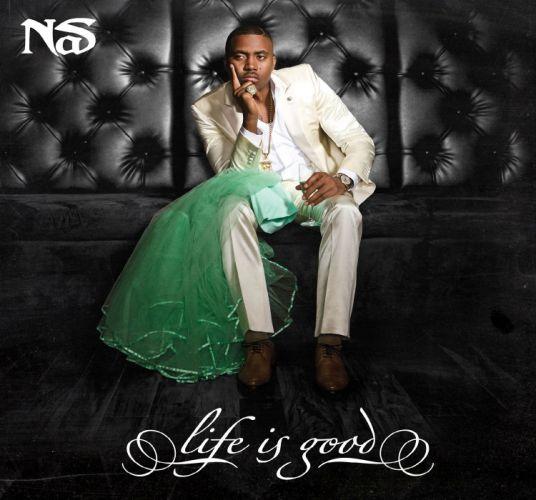 NAS rapper rap hip hop poster hg wallpaper