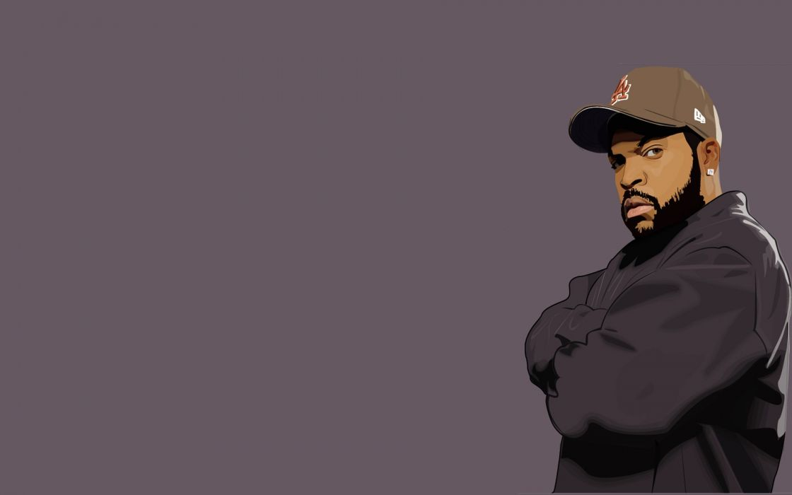 ICE CUBE gangsta rapper rap hip hop   r wallpaper
