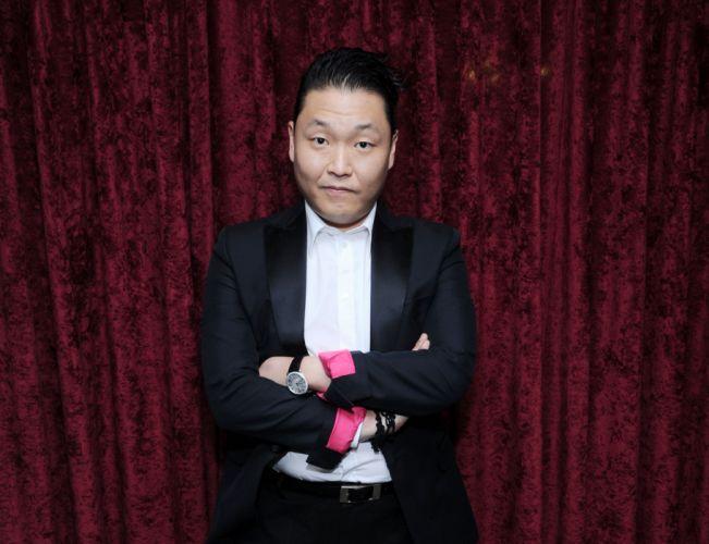 PSY gangnam style korean singer songwriter rapper dancer pop e wallpaper