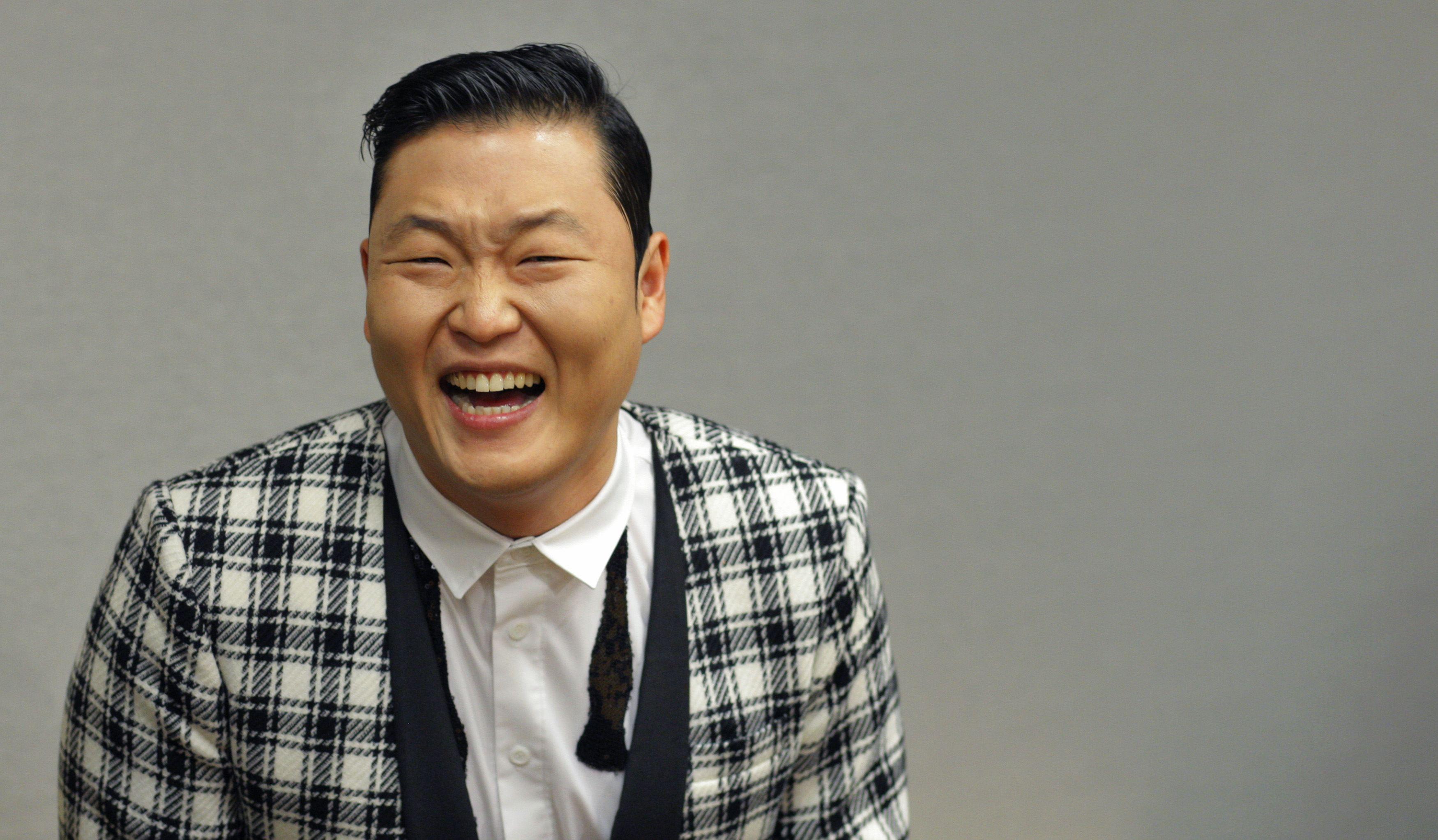 PSY gangnam style korean singer songwriter rapper dancer pop w wallpaper |  3500x2045 | 180898 | WallpaperUP