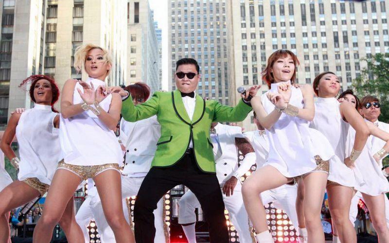 PSY gangnam style korean singer songwriter rapper dancer pop dance rty wallpaper