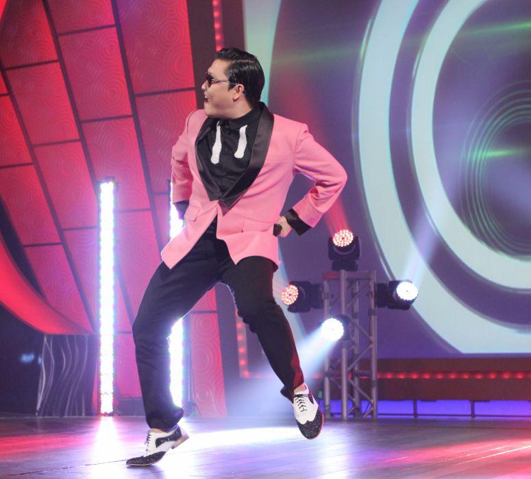 PSY gangnam style korean singer songwriter rapper dancer pop dance concert sa wallpaper