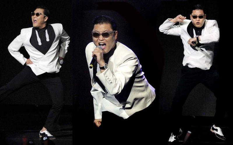 PSY gangnam style korean singer songwriter rapper dancer pop kpop e wallpaper