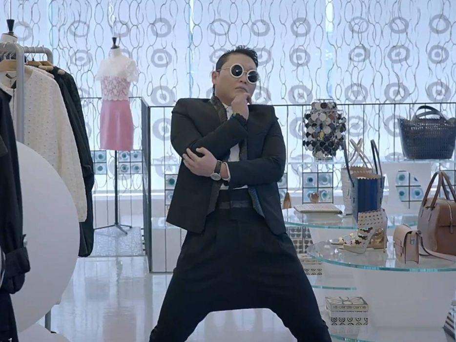 PSY gangnam style korean singer songwriter rapper dancer pop kpop   ew wallpaper