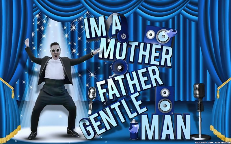 PSY gangnam style korean singer songwriter rapper dancer pop kpop poster y wallpaper