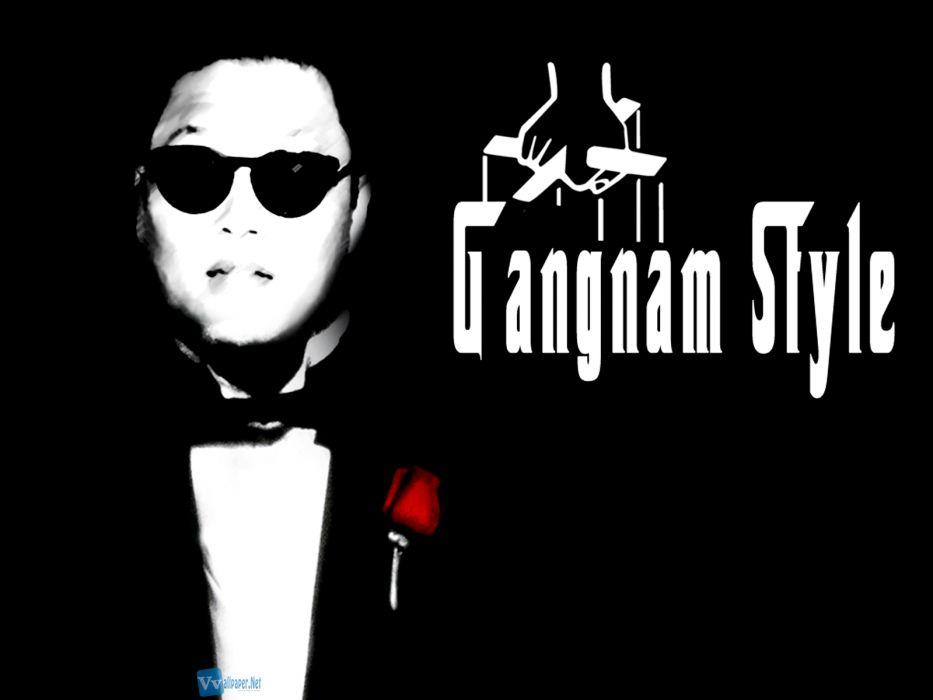 PSY gangnam style korean singer songwriter rapper dancer pop poster        d wallpaper