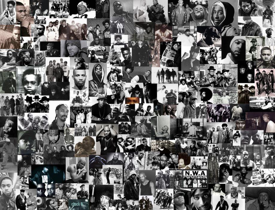 rapper rap hip hop gangsta   te wallpaper