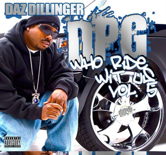 DAZ DILLINGER gangsta rapper rap hip hop poster d wallpaper