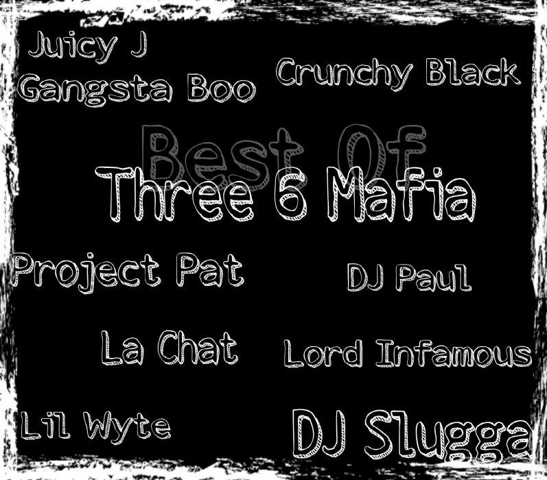 THREE 6 MAFIA gangsta rap rapper hip hop poster   f wallpaper
