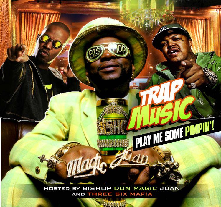 THREE 6 MAFIA gangsta rap rapper hip hop poster  fe wallpaper