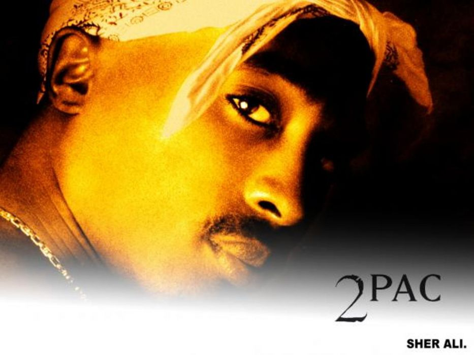 TUPAC gangsta rapper rap hip hop    rw wallpaper