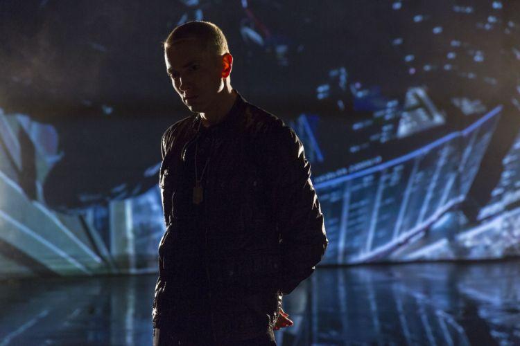 Eminem - Survival wallpaper