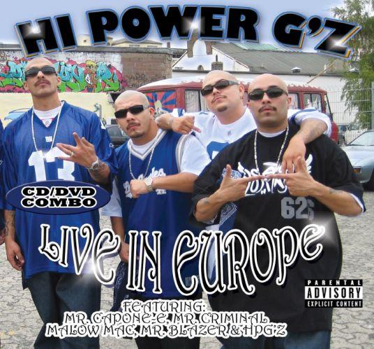 gangsta rapper rap hip hop poster u5 wallpaper