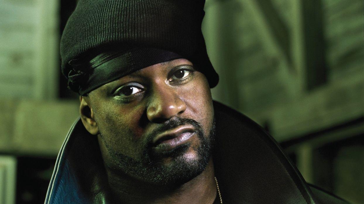 GHOSTFACE KILLAH gangsta rapper rap hip hop        d wallpaper