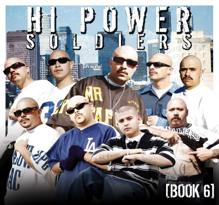 HIGH POWER SOLDIERS gangsta rapper rap hip hop poster        g wallpaper