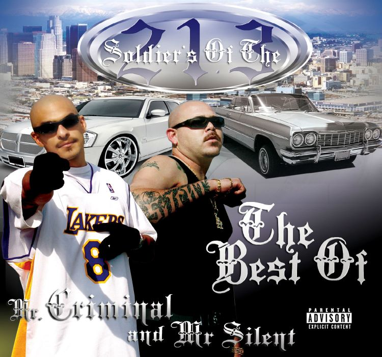 HIGH POWER SOLDIERS gangsta rapper rap hip hop poster lowrider    d wallpaper