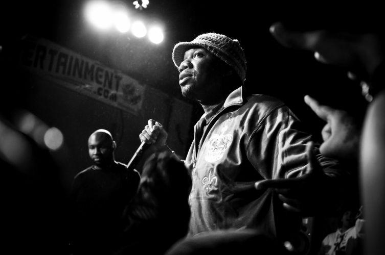 KRS-ONE gangsta rapper rap hip hop krs one microphone concert f wallpaper