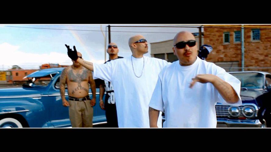 MR CAPONE E gangsta rapper rap hip hop nv wallpaper