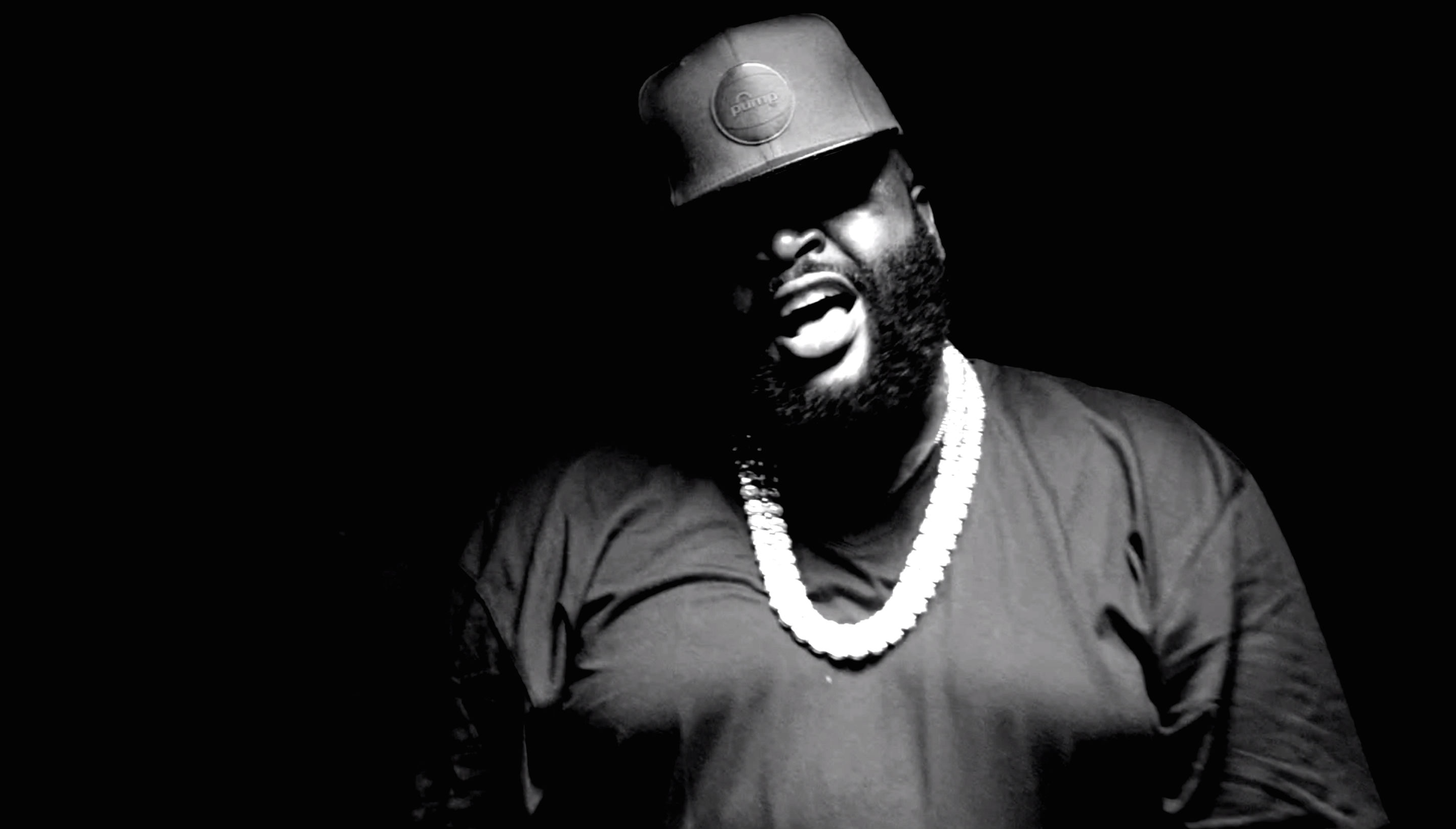 RICK ROSS gangsta rapper rap hip hop ej wallpaper ...