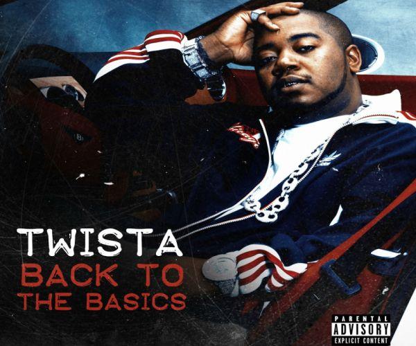 TWISTA gangsta rapper rap hip hop poster dg wallpaper