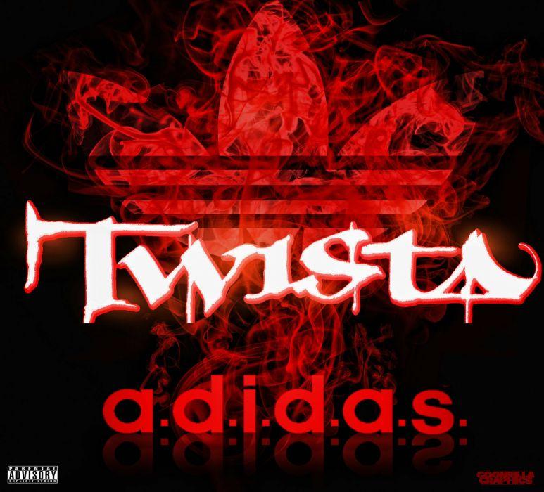 TWISTA gangsta rapper rap hip hop poster      r wallpaper