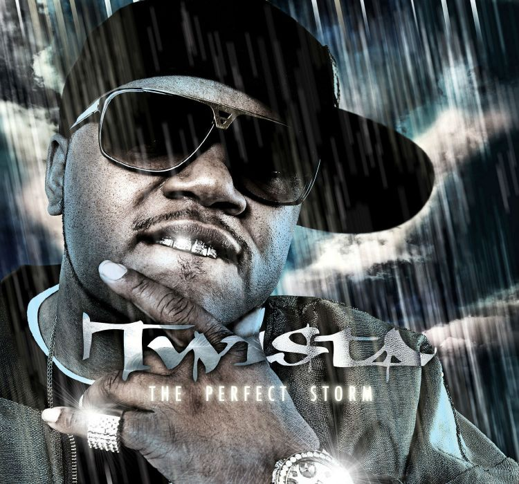 TWISTA gangsta rapper rap hip hop poster  wr wallpaper