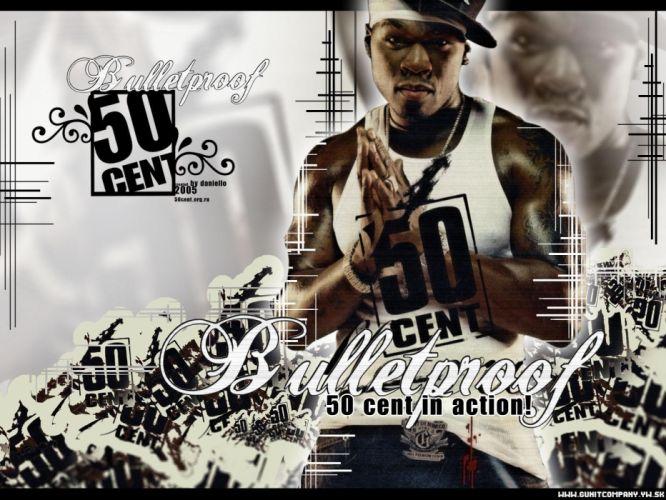 50-CENT gangsta rap rapper hip hop unit cent g wallpaper