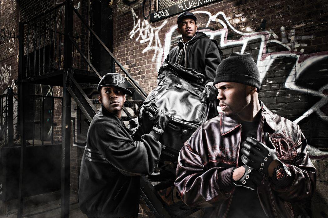 G-UNIT 50-CENT gangsta rap rapper hip hop unit cent    f wallpaper