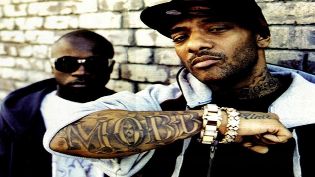 MOBB DEEP gangsta rap rapper hip hop    te wallpaper