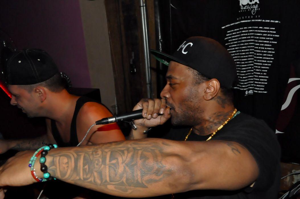 Hip Hop Rapper Leaked Sex Tape
