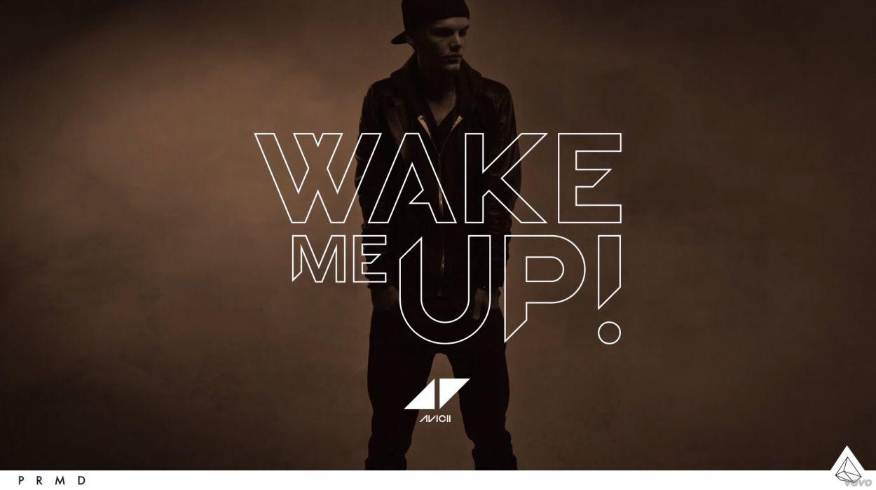 Avicii - Wake Me Up! wallpaper